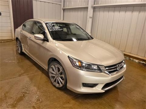 2014 Honda Accord for sale in Bedford, VA