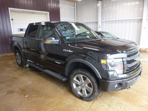 2013 Ford F-150 for sale in Bedford, VA