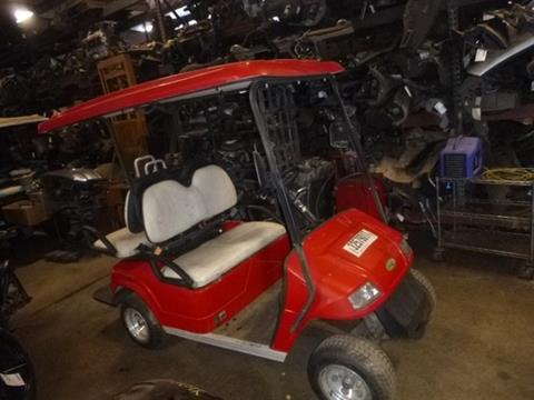 2010 ARO GOLF CART for sale at East Coast Auto Source Inc. in Bedford VA