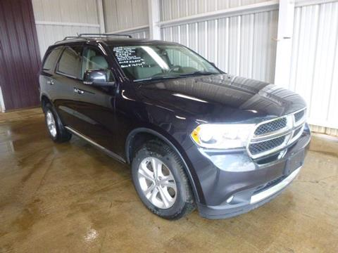 2013 Dodge Durango for sale in Bedford, VA