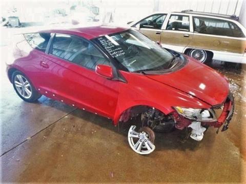 2011 Honda CR-Z for sale in Bedford, VA