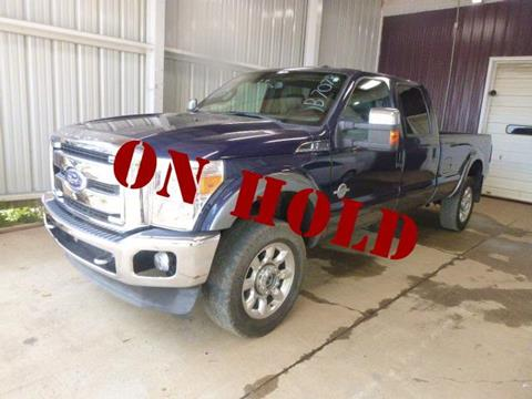 2011 Ford F-350 Super Duty for sale in Bedford, VA