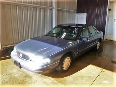 1998 Buick LeSabre for sale at East Coast Auto Source Inc. in Bedford VA
