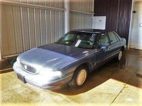 1998 Buick LeSabre for sale in Bedford, VA