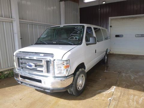 2012 Ford E-Series Wagon for sale in Bedford, VA