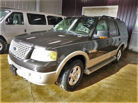 2005 Ford Expedition for sale at East Coast Auto Source Inc. in Bedford VA