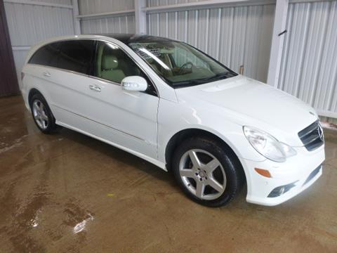 2010 Mercedes-Benz R-Class for sale in Bedford, VA
