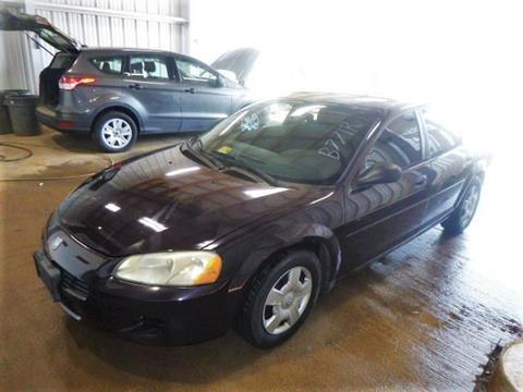 2003 Dodge Stratus for sale in Bedford, VA
