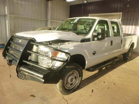 2012 Ford F-350 Super Duty for sale in Bedford, VA