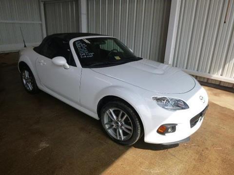 2013 Mazda MX-5 Miata for sale in Bedford, VA