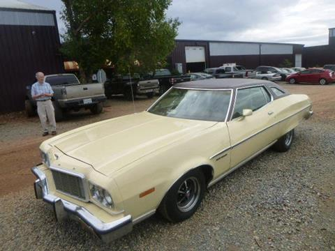 1974 Ford Torino for sale in Bedford, VA