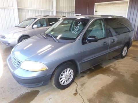 1999 Ford Windstar for sale in Bedford, VA
