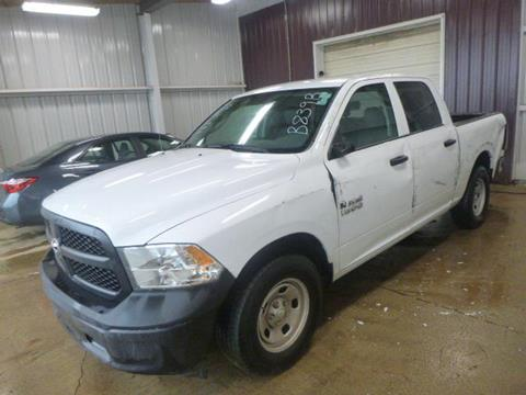 2016 RAM Ram Pickup 1500 for sale in Bedford, VA