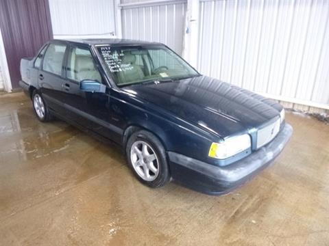1997 Volvo 850 for sale in Bedford, VA