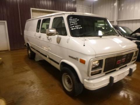 1994 GMC Vandura for sale in Bedford, VA
