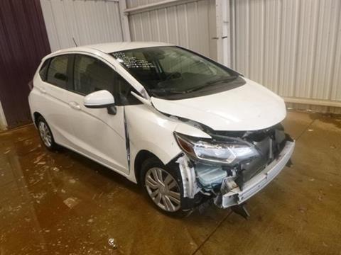 2016 Honda Fit for sale in Bedford, VA