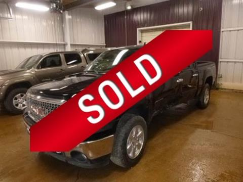 2011 GMC Sierra 1500 for sale in Bedford, VA