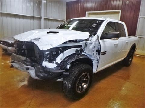 2016 RAM Ram Pickup 1500 for sale at East Coast Auto Source Inc. in Bedford VA