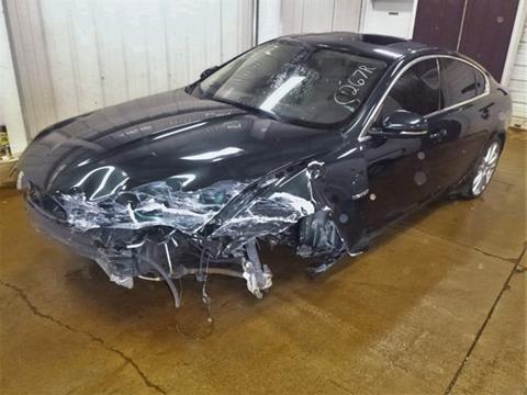 2011 Jaguar XF for sale at East Coast Auto Source Inc. in Bedford VA