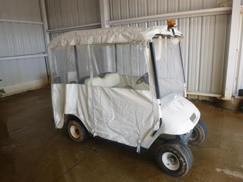 1995 E-Z-GO CLUBMAN for sale at East Coast Auto Source Inc. in Bedford VA