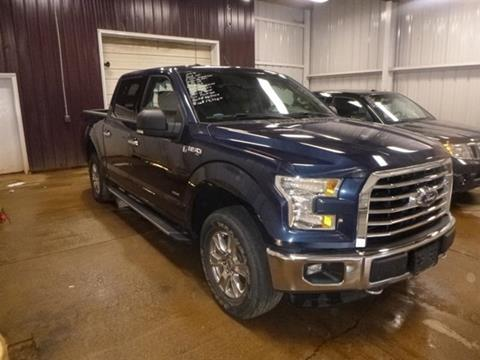 2016 Ford F-150 for sale in Bedford, VA