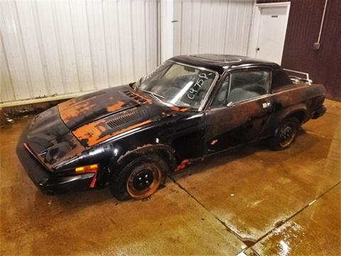 1976 Triumph TR7 for sale in Bedford, VA