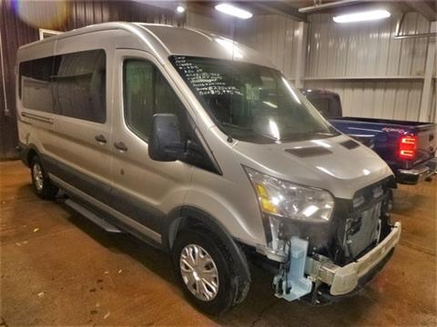 2015 Ford Transit Passenger for sale in Bedford, VA
