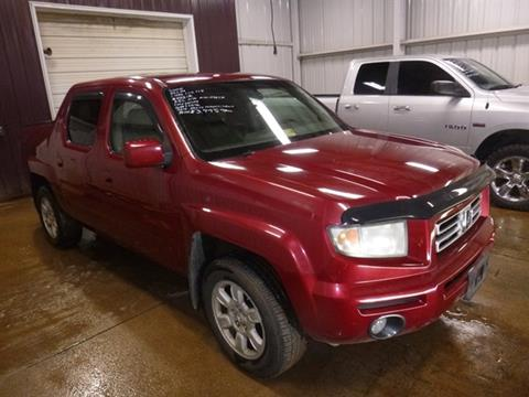 2006 Honda Ridgeline for sale in Bedford, VA