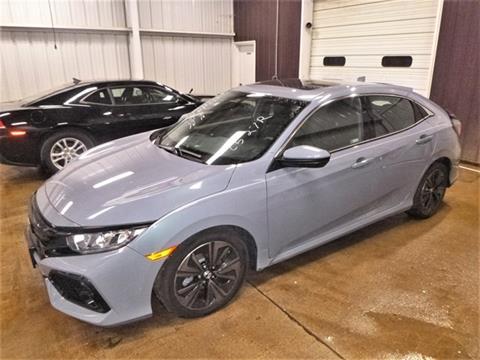 2018 Honda Civic for sale in Bedford, VA