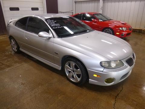 2004 Pontiac GTO for sale in Bedford, VA