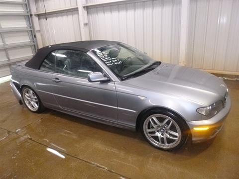 2005 BMW 3 Series for sale at East Coast Auto Source Inc. in Bedford VA