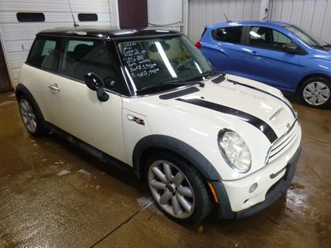 2006 MINI Cooper for sale at East Coast Auto Source Inc. in Bedford VA