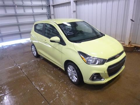 2017 Chevrolet Spark for sale in Bedford, VA
