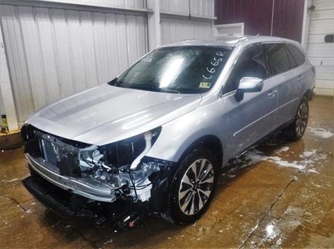 2016 Subaru Outback for sale at East Coast Auto Source Inc. in Bedford VA