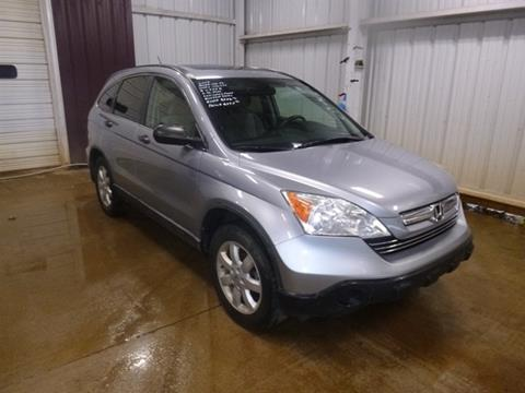 2008 Honda CR-V for sale at East Coast Auto Source Inc. in Bedford VA