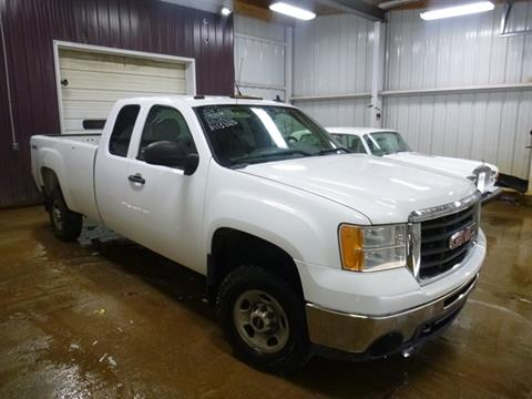 2008 GMC Sierra 2500HD for sale in Bedford, VA