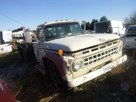 1965 Ford F-700 for sale in Bedford, VA
