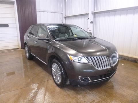 2011 Lincoln MKX for sale in Bedford, VA