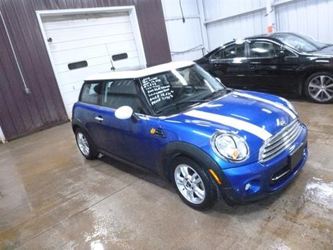 2013 MINI Hardtop for sale in Bedford, VA