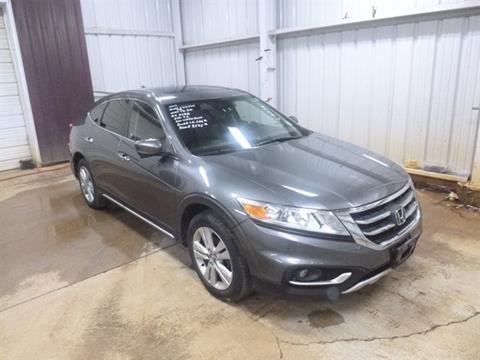 2013 Honda Crosstour for sale in Bedford, VA