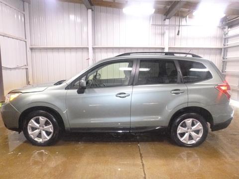 2014 Subaru Forester for sale in Bedford, VA