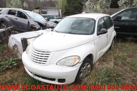 2008 Chrysler PT Cruiser for sale at East Coast Auto Source Inc. in Bedford VA