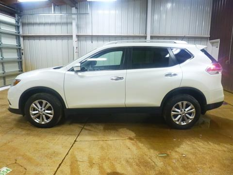 2016 Nissan Rogue for sale in Bedford, VA