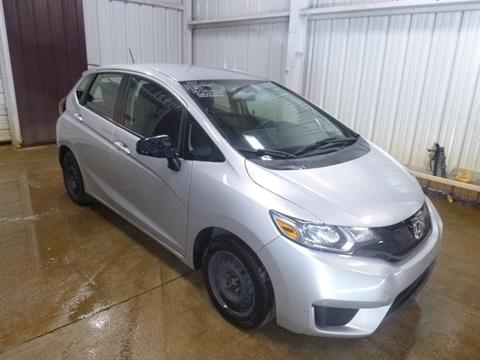 2015 Honda Fit for sale at East Coast Auto Source Inc. in Bedford VA