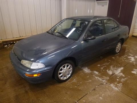1994 GEO Prizm for sale in Bedford, VA
