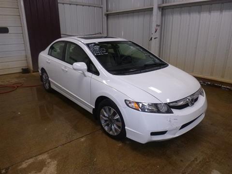 2011 Honda Civic for sale in Bedford, VA