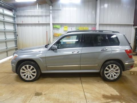 2012 Mercedes-Benz GLK for sale at East Coast Auto Source Inc. in Bedford VA