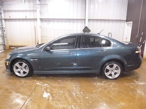 2009 Pontiac G8 for sale in Bedford, VA