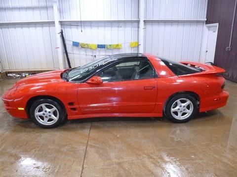 1998 Pontiac Firebird for sale in Bedford, VA