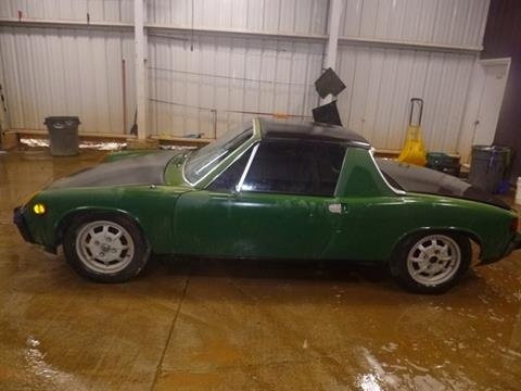 1974 Porsche 914 for sale in Bedford, VA